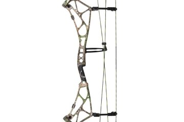 Bear Agenda 34 compound bow review