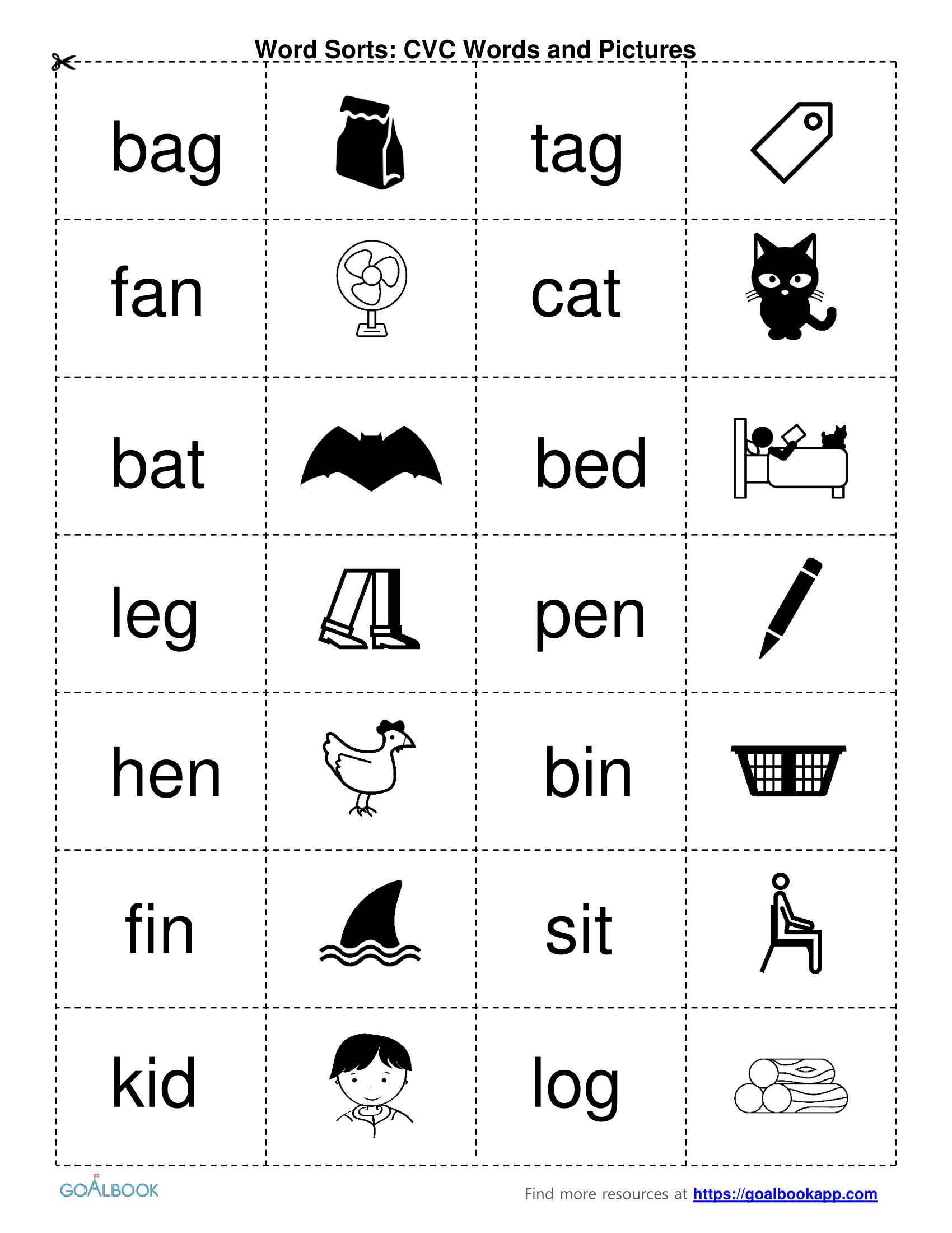 Tools Worksheet For Kindergarten Tools Best Free
