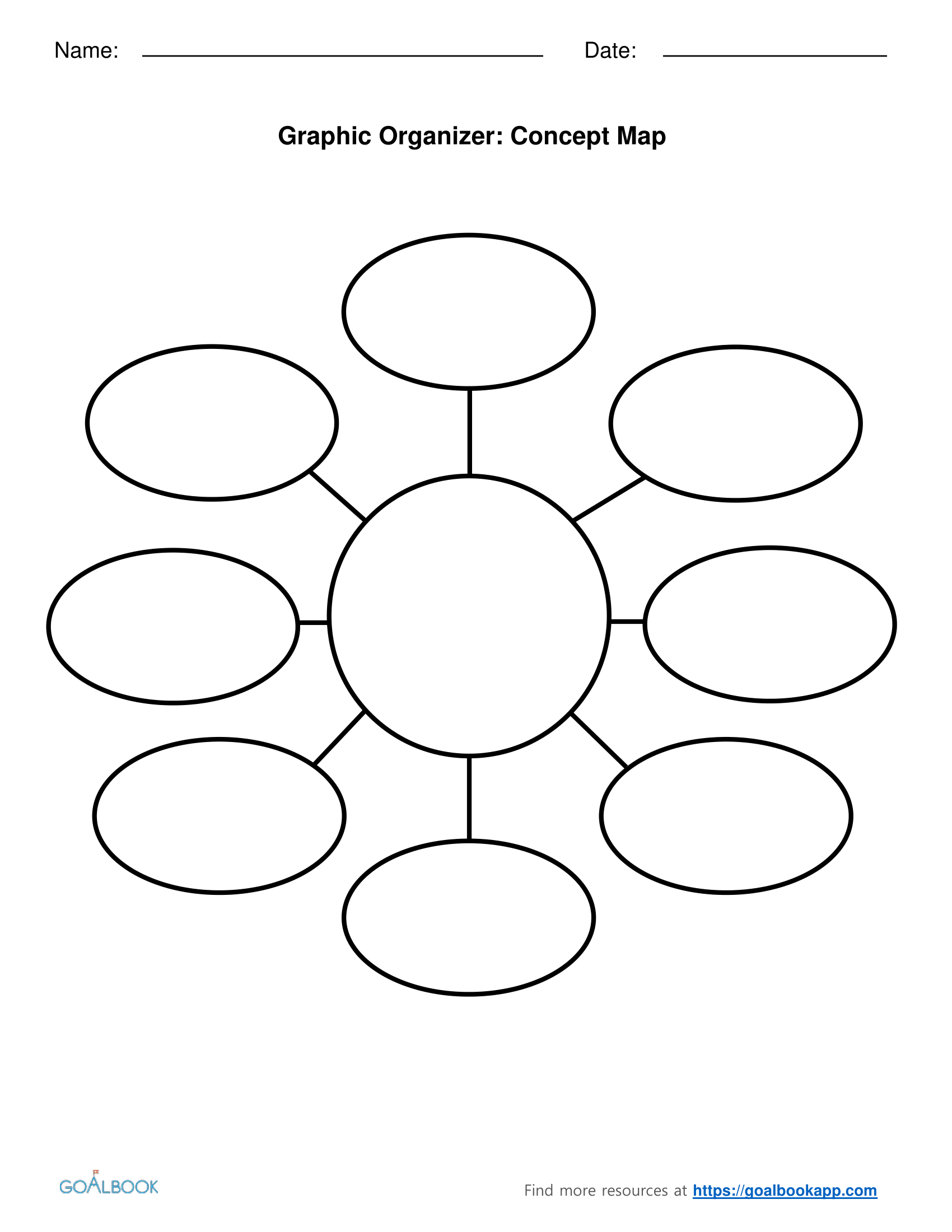 Graphic Organizers For Building Vocabulary