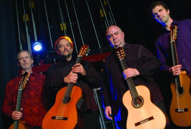 Картинки по запросу Los Angeles Guitar Quartet Matt Greif
