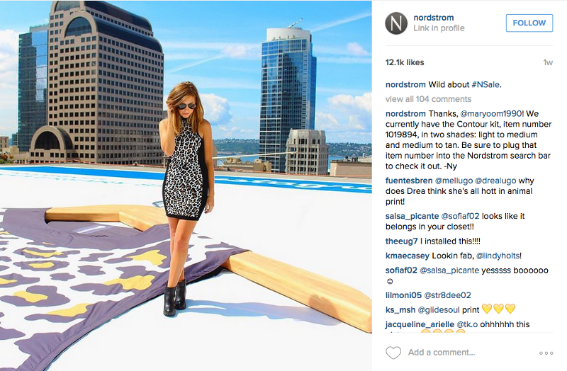 the best instagram marketing campaigns |  Social Media |