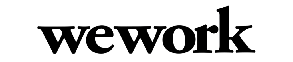 wework logo e1594077736298 | Social Media |  - wework logo e1594077736298 1024x219 - Instagram Success Stories 2020: An Indispensable Tool for Marketers
