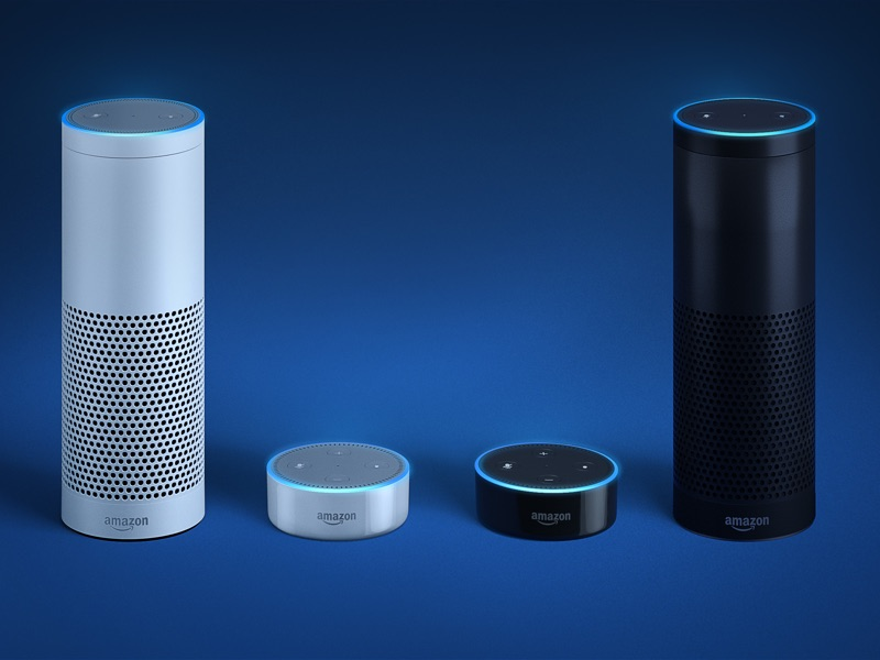 How Amazon Alexa Works - AVA360 Entertainment Community