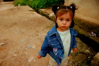 Honduras adoption child