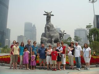 China Adoption Travel Group