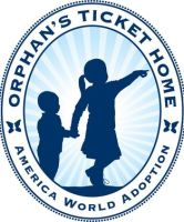 Orphans ticket home