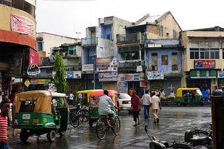 Ahmedabad-india-streets