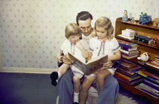 Walt-reading