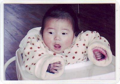 Gan Xin Si 1
