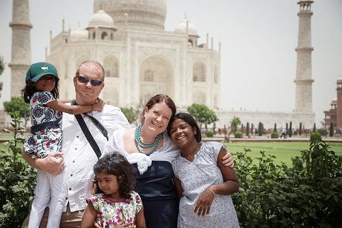 India Le Peau