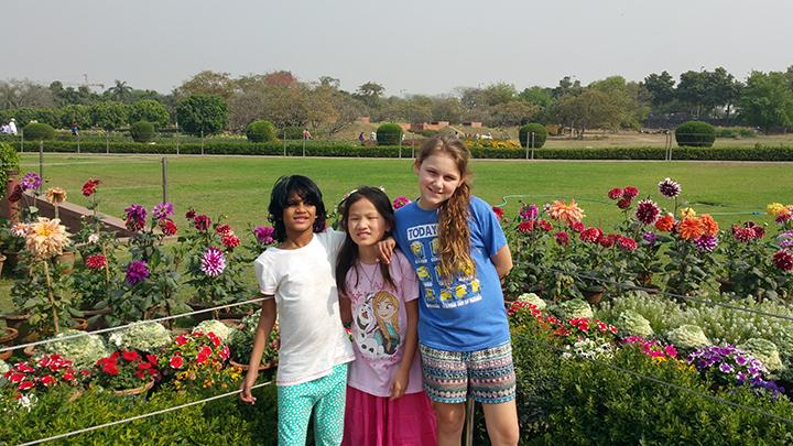 India 3-9-16
