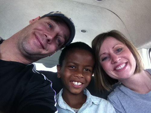 Doughty Family 2-25-15