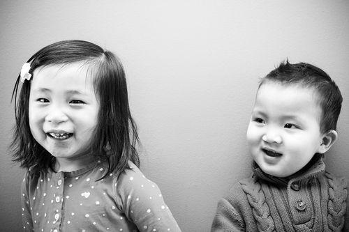 Rohrer Children 2