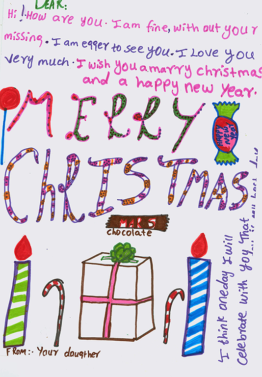 ET Christmas Letter 2015