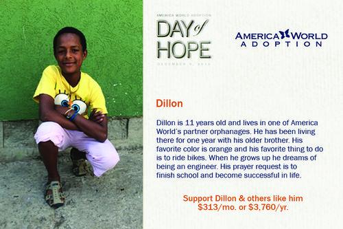 DOH ET1 Dillon