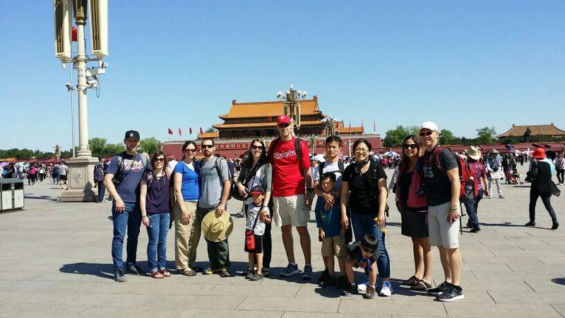 China Group 1