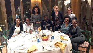 ethiopia orphan care