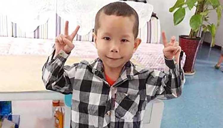 china adoptions