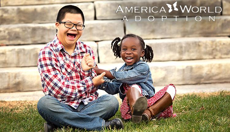 adoption photo contest