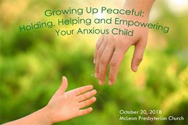 growing up peaceful seminar