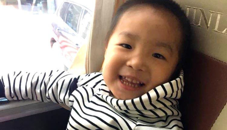 china adoption celebration