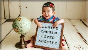 families needed china adoption