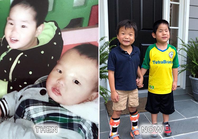 china adoption story