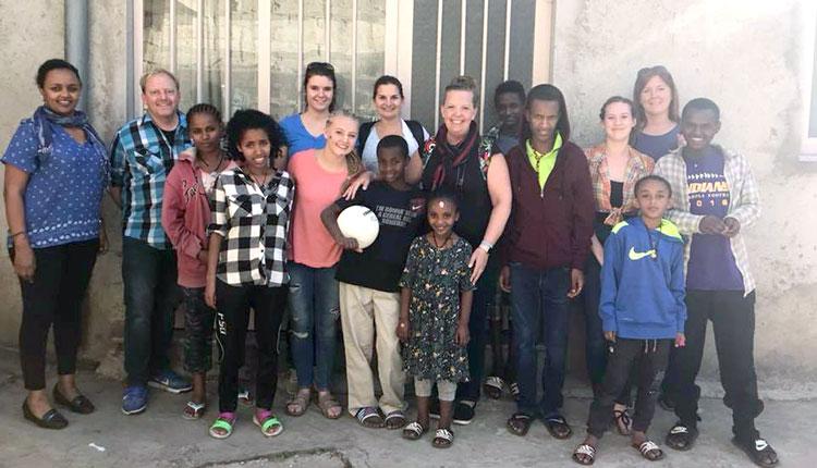 ethiopia mission trip