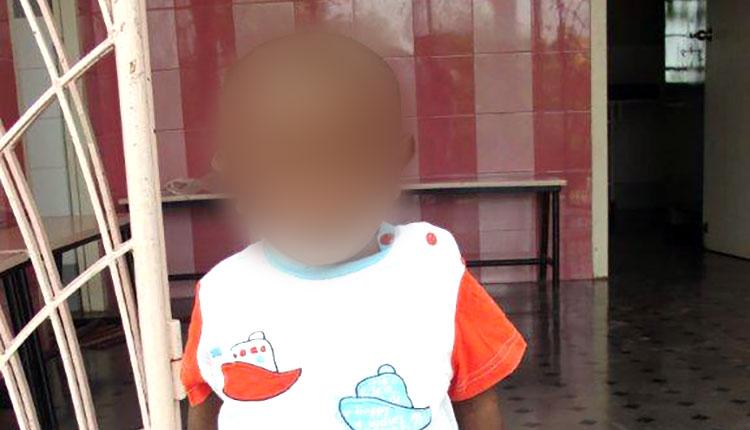 india waiting child