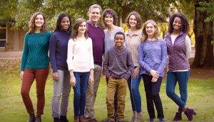 the alldrin family