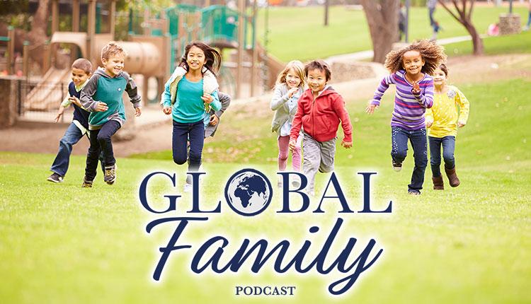 global family podcast