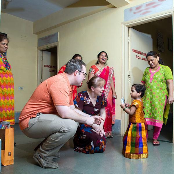india adoption