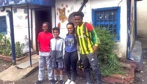 Ethiopia Heritage Trip