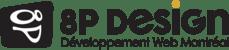 8P Design   Agence Web Montréal