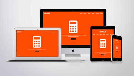 Calculateur web