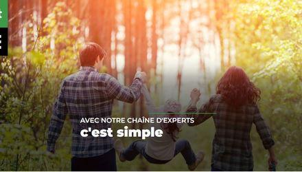 Côté Ouellet Thivierge   Stratégie