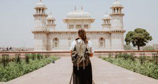 traveling to India tour