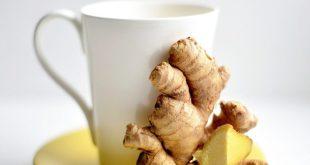 ginger latte recipe
