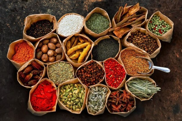 spices for Pitta Vata How To Include Astringent Foods In Your Diet