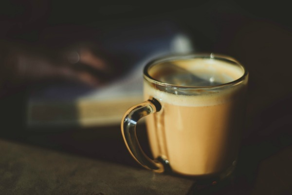 Cutting Back On Caffeine