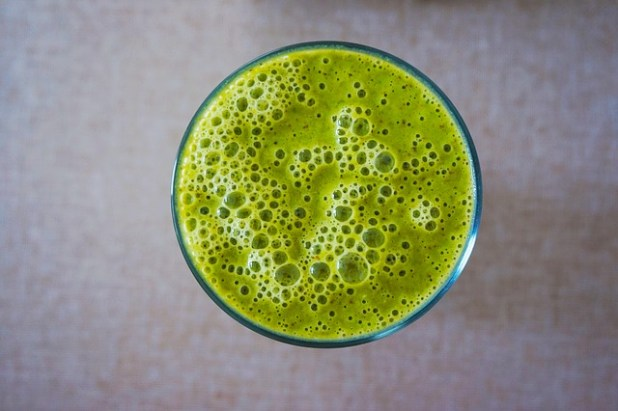 3 Reasons To Avoid Green Smoothies