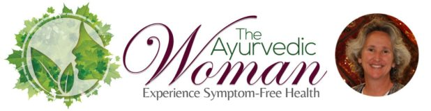 The Ayurvedic Woman Course