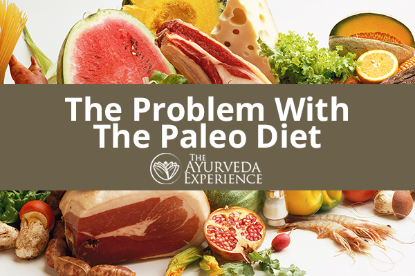 The Problem With The Paleo Diet   Paleo Diet Side Effects