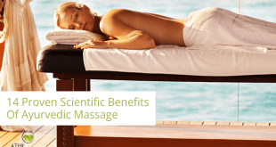 14 Proven Scientific Benefits Of Ayurvedic Massage