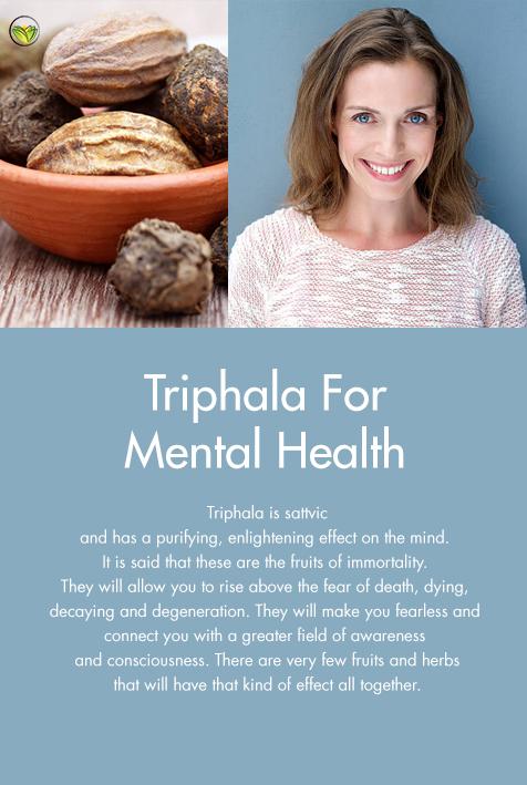 Triphala Benefits, Side Effects, Uses, Triphala Dosage