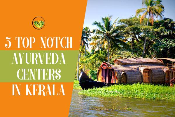 Ayurveda Centers In Kerala