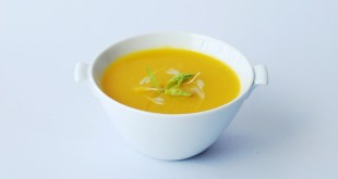 Vata And Pitta Pacifying Pumpkin Soup Recipe