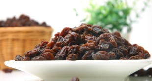 What's So Amazing About Raisins + 3 Delish Raisins Recipes