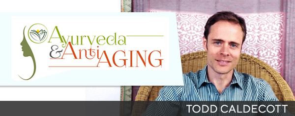 anti aging course by Todd Caldecott