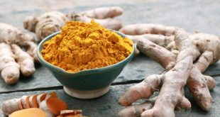 turmeric for skin health